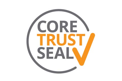 Afbeelding Core Trust Seal